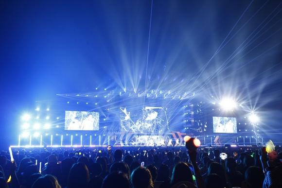 MBC Korean Music Wave in Fukuoka