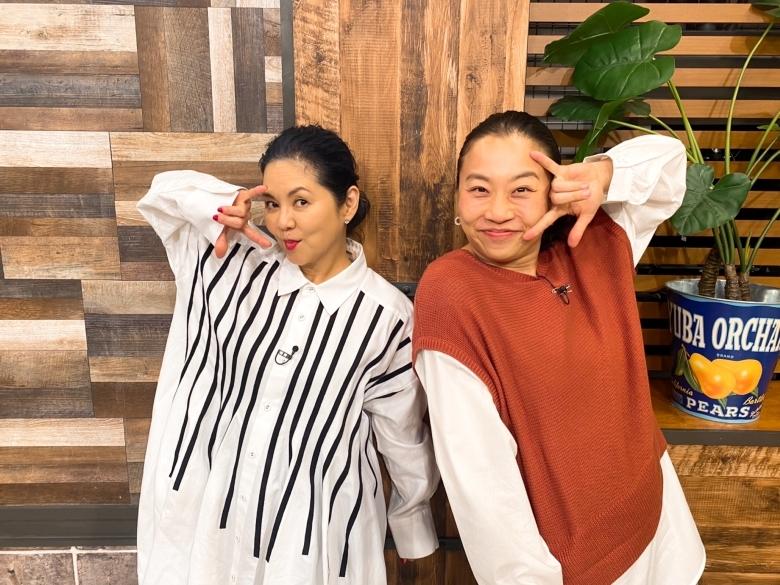 スカパー公式YouTube特別番組【NOKKO LIVE放送記念_NOKKO&いとうあさこ スペシャルトーク】