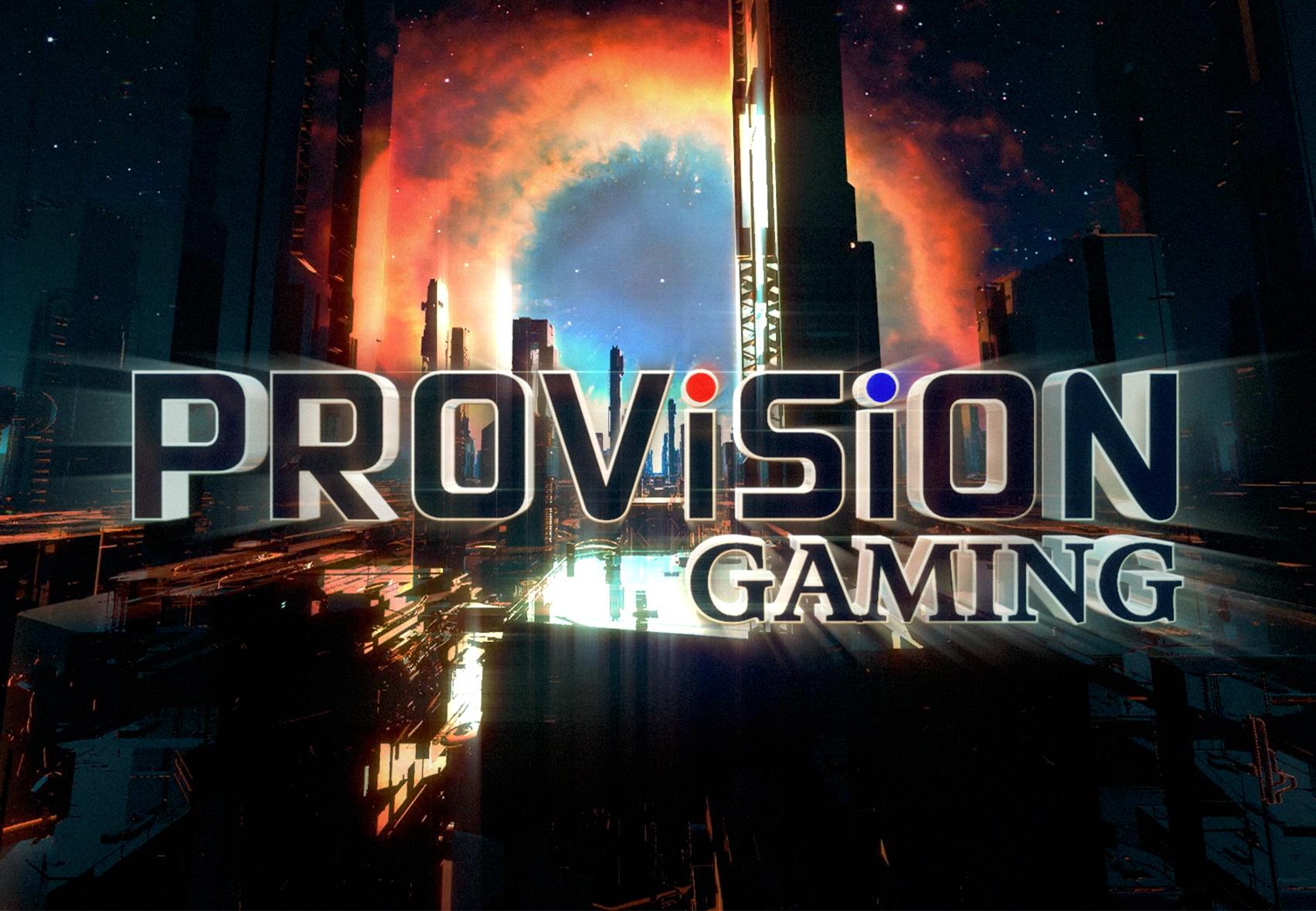 Gaming Provider『PROViSiON GAMING』 Kick Off Party